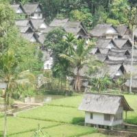 Unsur Kebudayaan Sunda di Kampung Naga