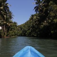 Tersesat di Pacitan: Berlayar di Amazon (Part 1)