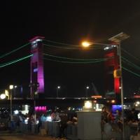 Cerita dari Palembang: Ampera yang Romantis