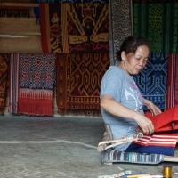 Tenun Toraja, Kain Kasih Sayang: Tana Toraja (Part 2)