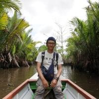 Jelajah Amazon Maros dan Kampung di Rammang-Rammang